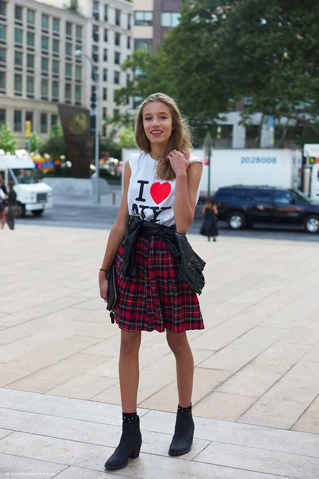 Barbie in The London and New York Fashion Weeks
