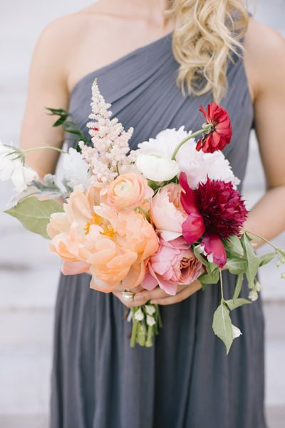 Courtney + Lamar on Southern Weddings Blog // Floral: The Southern Table, Floral + Event Design // Photo: Matt and Julie Weddings // Planner: Grit + Gold // Venue:  Katy Depot  http://southernweddings.com/2014/06/19/katy-depot-wedding-by-matt-and-julie/