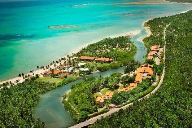 Combina Tudo - O Blog que é Sua Cara: Os Hotéis Mais Bonitos do Brasil