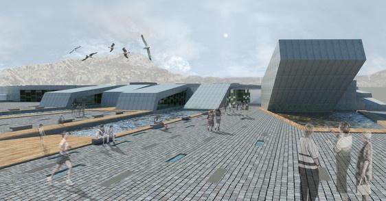 Centro De Investigación Y Desarrollo Tecnológico En Algas, Coquimbo, IV Region de Coquimbo, Chile