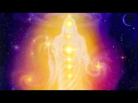 Meditace se zlatym svetlem - YouTube