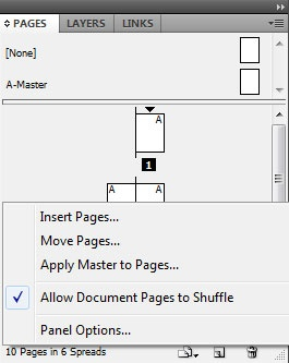 how to create a flipbook pdf in indesign