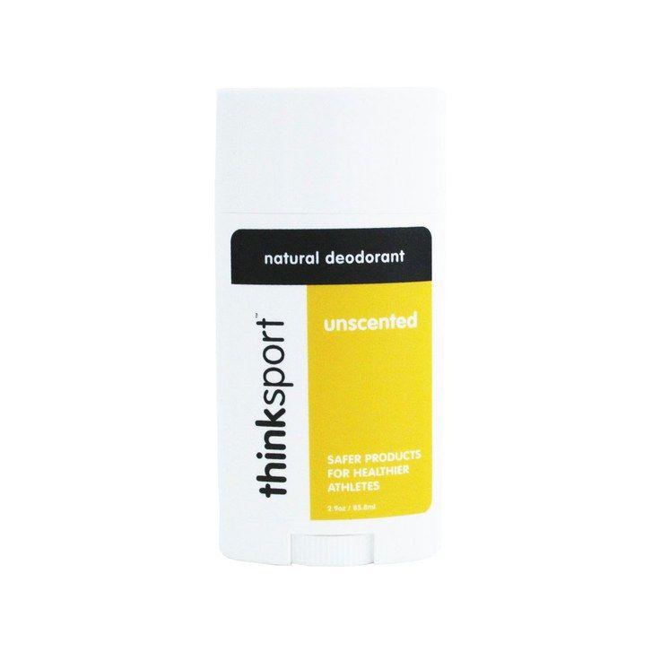 19 Natural Deodorants That Actually Work Best Natural Deodorant Unscented Deodorant Natural Deodorant