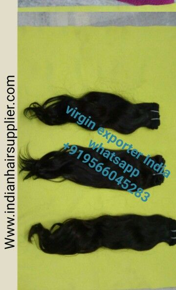 we sale high quality hair  we accept PAYPAL,BANK ,Western union  Any querie skype:Hairimpex Whatsapp:+919566045283