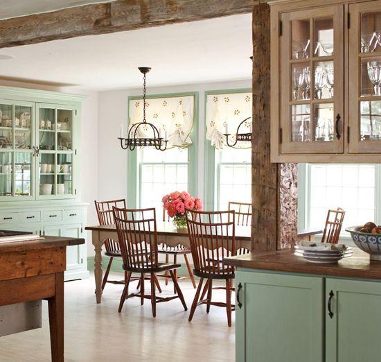Duck Egg Green Kitchen Tiles: 350 Best Color Schemes Images On Pinterest