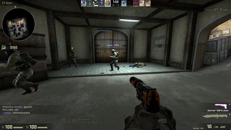 The bomb carrier spawned in ct spawn >.< #games #globaloffensive #CSGO #counterstrike #hltv #CS #steam #Valve #djswat #CS16