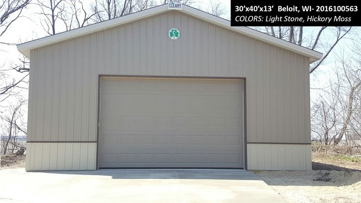 Garages - Cleary Building Corp.