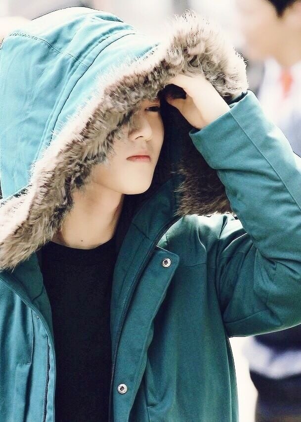|EXO| Suho (Kim Joon Myeon)