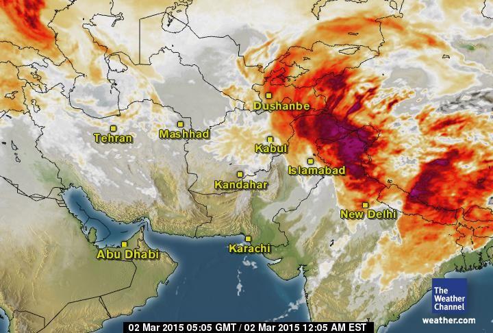 Pakistan Weather Update & Monsoon alert (September 2 – September 9) | Pakistan Weather Portal (PWP)