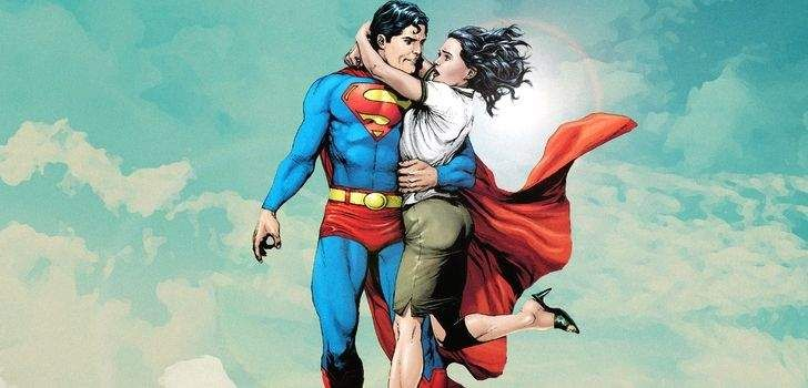 """A DC Comics finalmente revelou como a Lois Lane irá descobrir a identidade secreta do Superman! A trama """"Truth"""" (Verdade) chegou no seu climax quando Lois Lane descobre o maior segredo de Clark Kent. Após Clark defender Lois de uma gangue de rua em Metropolis, seu terno ficou todo rasgado, então, ela identifica o traje …"""