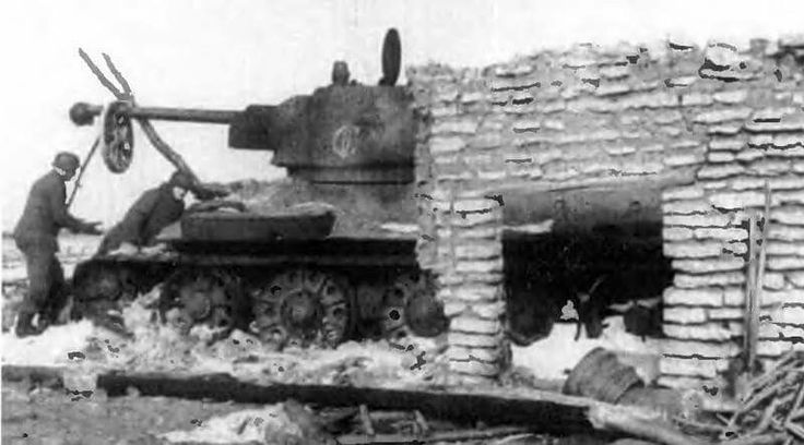 17 December 1942 German infantry checking a disabled T-34 76 in Verkhne-Kumsky. Attrition is already significant, both sides have lost dozens of tanks in the small battleground between this village and the Aksai River. The arrival of 17th Panzer Division on the theatre of operation Winter Storm enables the German offensive to resume. Although very slowly, the ground lost to the Red Army two days ago is reconquered by Hoth's forces.