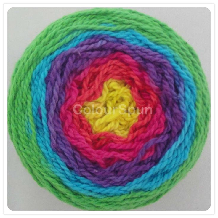 Pure Cotton Sock Gradient Dyed 006