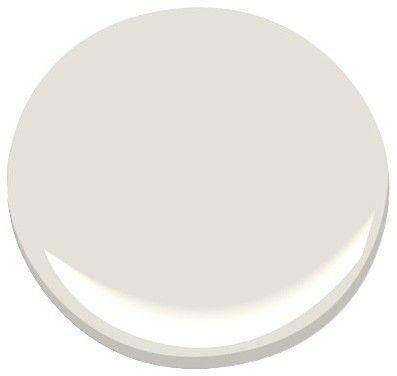 Classic Gray Benjamin Moore Paint Color