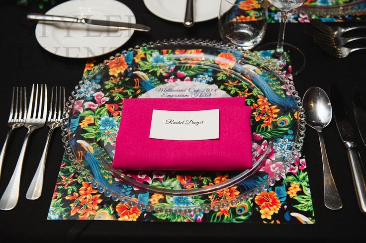 COLOUR POP Styled Events at The Emporium Hotel [Paul Fletcher Photography] #styledeventsqld #furniturehire #brisbaneevents #queensland #events #eventstyling #melbournecup #summerweddings #aqua #pink