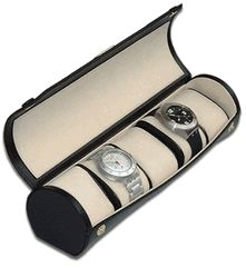 5 Watch Travel Roll  VeronaTravel Case by Orbita - Sale: $335.75