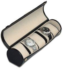 5 Watch Travel Roll  VeronaTravel Case by Orbita - Sale: $335.75