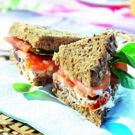 ´Vega´ sandwiches