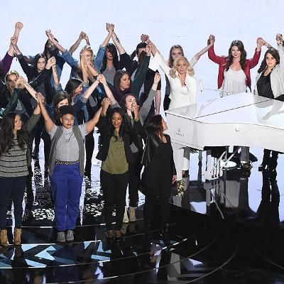 Red Carpet: Inside Lady Gaga's Oscar Rehearsals: Meeting with Sexual Assault Survivors Who Joined Her Onstage 'Was Healing and Life-Changing'