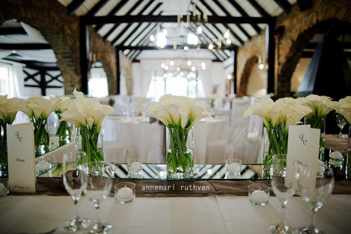 Wedding table inspiration at Cranford Country Lodge and Wedding Venue Midlands Meander, KZN, South Africa www.midlandsmeander.co.za