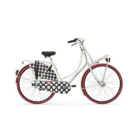 Gazelle Classic vélo Hollandais