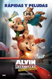 Aquí puedes Ver Online o Descargar Alvin y las ardillas: Fiesta sobre ruedas ®️️️ GRATIS. Descarga la Película Completa de Alvin y las ardillas: Fiesta sobre ruedas 2015 en Español Latino HD