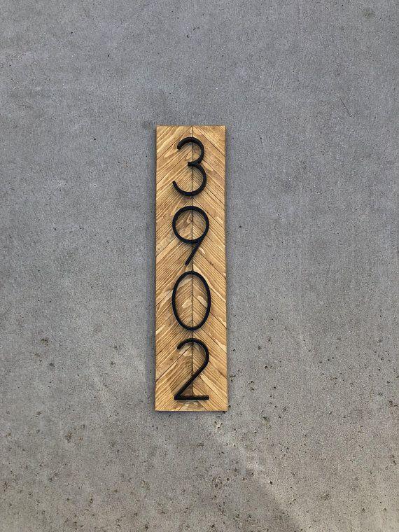 Address Plaque Number Sign Address Numbers Address Sign Beach Cottage Decor Beach Cottage Sign House Numb Address Sign Address Plaque Cottage Signs