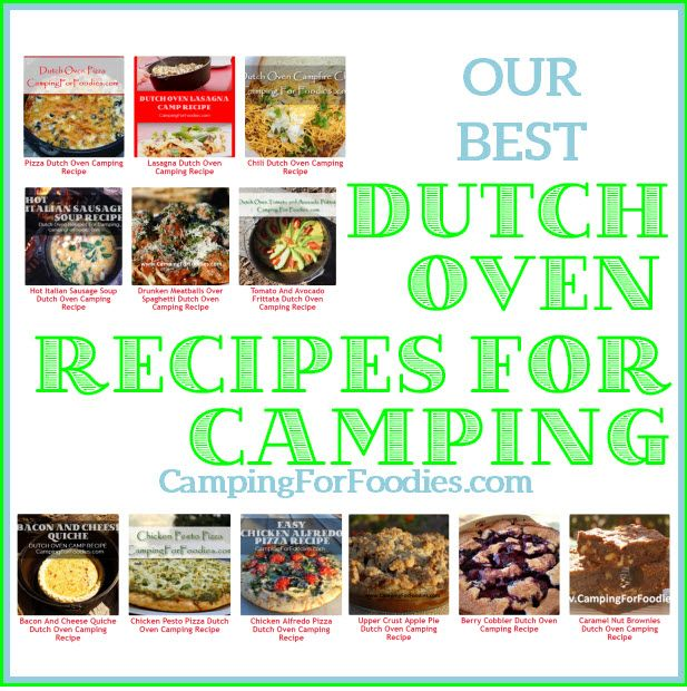 17593 Best Camping Recipes Images On Pinterest