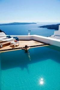 ★★★★ Aria Suites, Fira, Greece