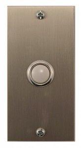 Unique Doorbell Covers | Elegant Doorbell Styles