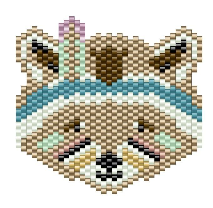 tutoriel-brick-stitch-raton-laveur-rose-moustache-diagramme
