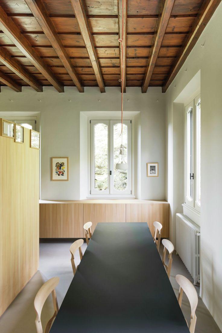 La Casa de Andrea / studio duearchitetti