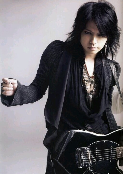 Hyde (L'Arc~en~Ciel).