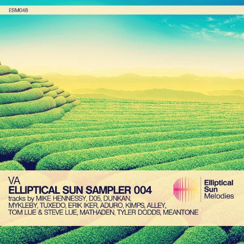 VA - Elliptical Sun Sampler 004