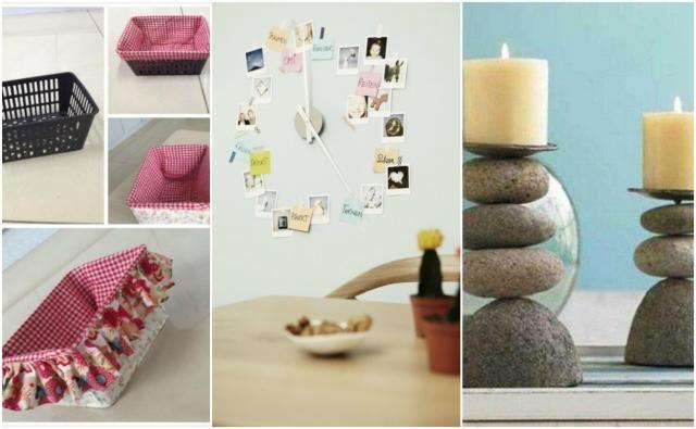 Kobiece Projekty: 14 pomysłów na własnoręcznie robione rzeczy