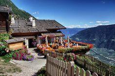 Pirchhof Meraner Land #meran #liliesdiarytravel