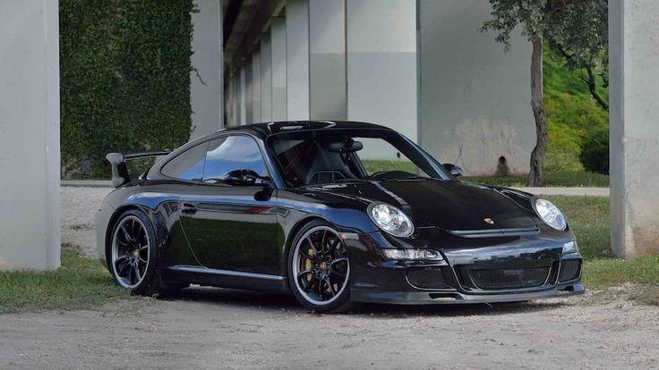2007 Porsche 911 GT3 - 12