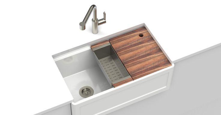 Fireclay Kitchen Sinks Melbourne