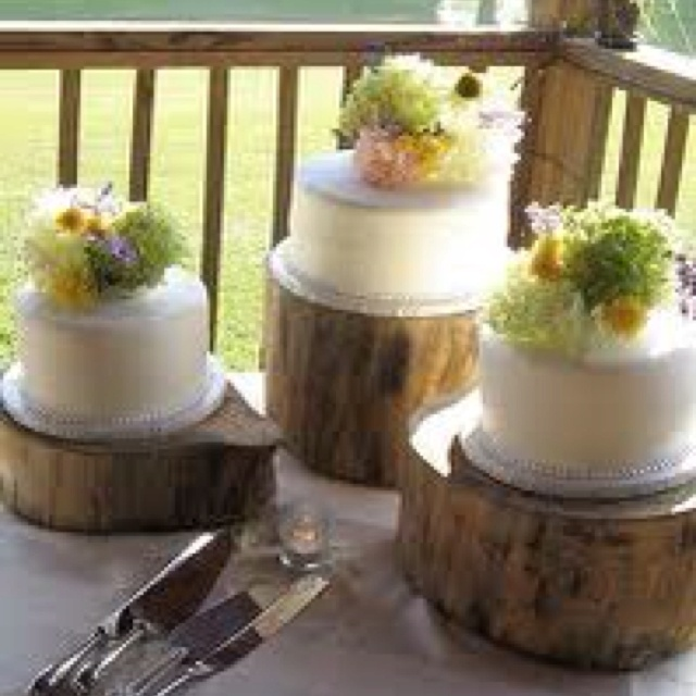 wedding cake tree stump stand 30 best images about cake stand on tree cakes 26707