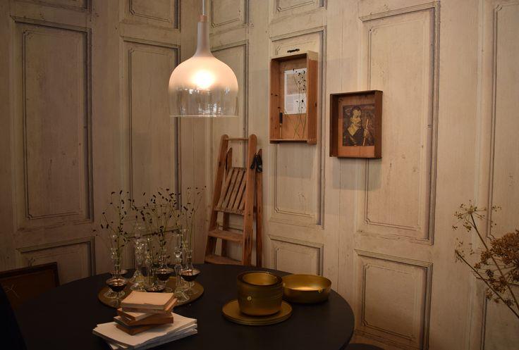 vtwonen woonkamer industriele meubels industrieel interieur vintage vtwonenbeurs