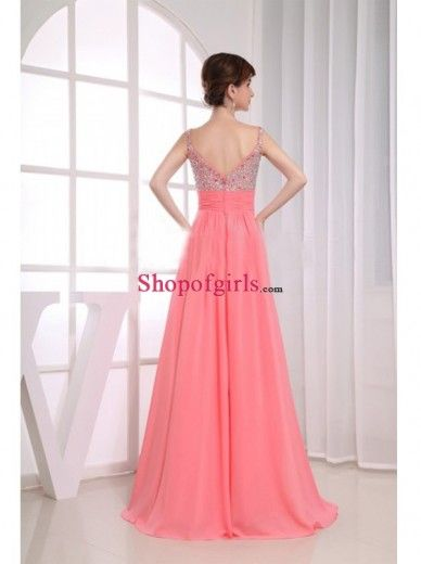 prom dress prom dresses long pink
