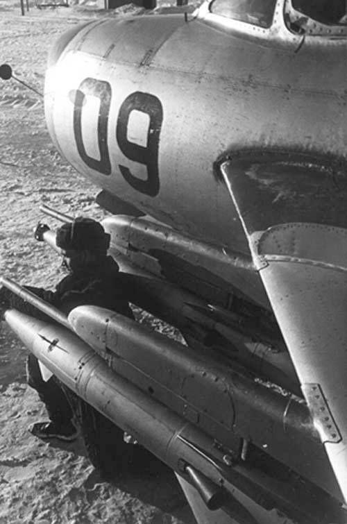 Mig-17B