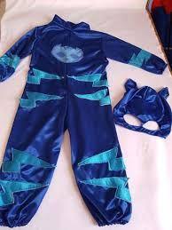 Resultado de imagen para como hacer disfraz de heroes en pijamas
