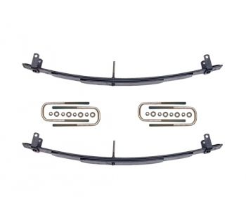 "LAST DAY OF SALE 20% OFF 1996 - Current Tacoma / 2000 - 2006 Tundra 1.5"" Lift Rear Expansion Pack  SALE PRICE: 180.56 Normally: 225.70$"