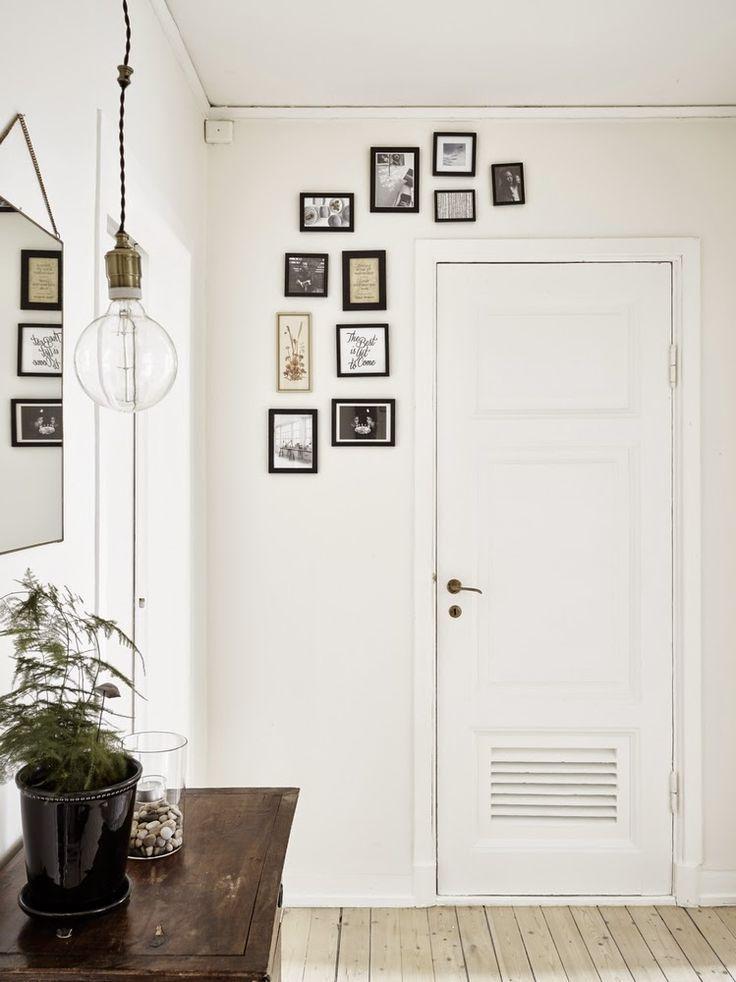 Les 25 meilleures id es de la cat gorie cadre mural - Cadre photo plastique mural ...