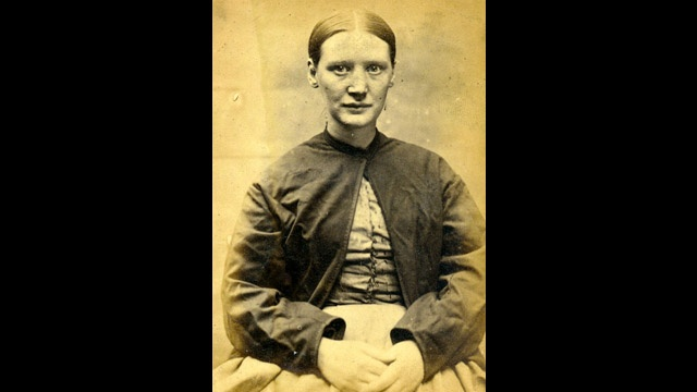 Agnes Stewart, 28  Agnes Stewart was a married lady from Edinburgh and was convicted of the crime - theft of money.