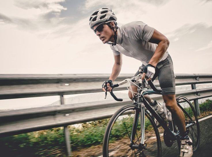 Benefits of bicycle bibs versus shorts for both men and women