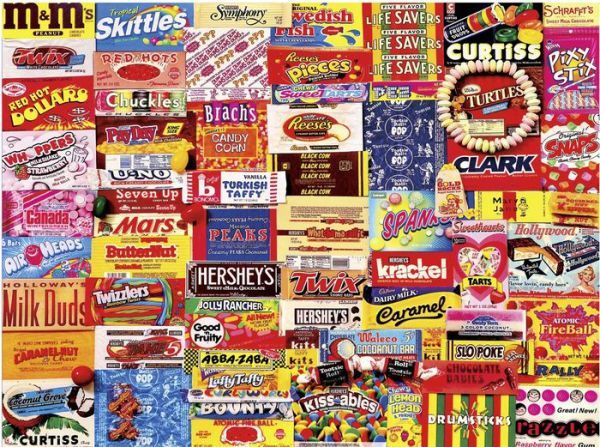 17 Best ideas about Candy Wrappers on Pinterest | Candy wrapper ...