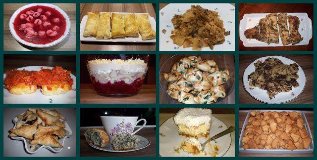 dobra gospodyni dom wesołym czyni: 12 potraw na wigilię, które przygotujesz w... 30 minut!