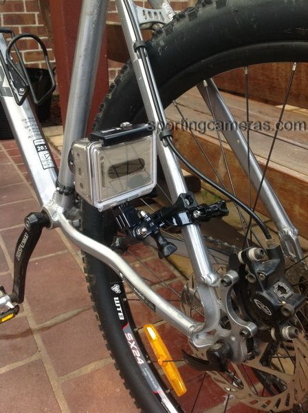 Where-To-Mount-GoPro-On-Bike-back-of-frame