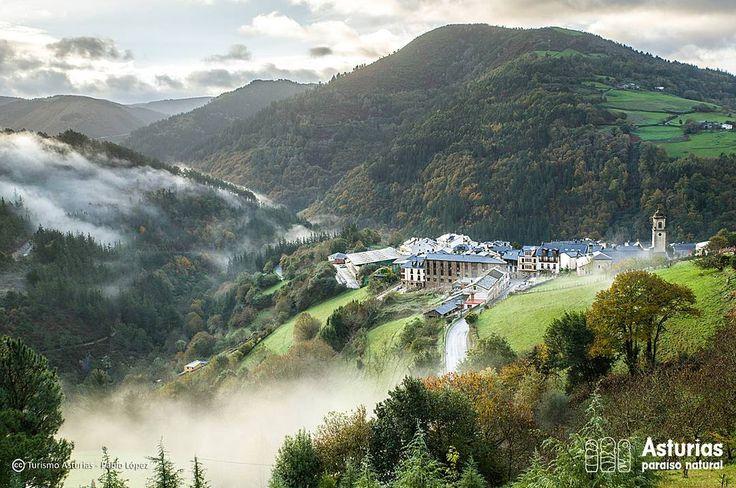 #Taramundi, un destino que, sin duda, te gustará conocer #AsturiasRural #ParaísoNatural #España #Spain #NaturalParadise
